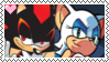 Stamp: ShadowXRouge by P0k3ys-Stamps