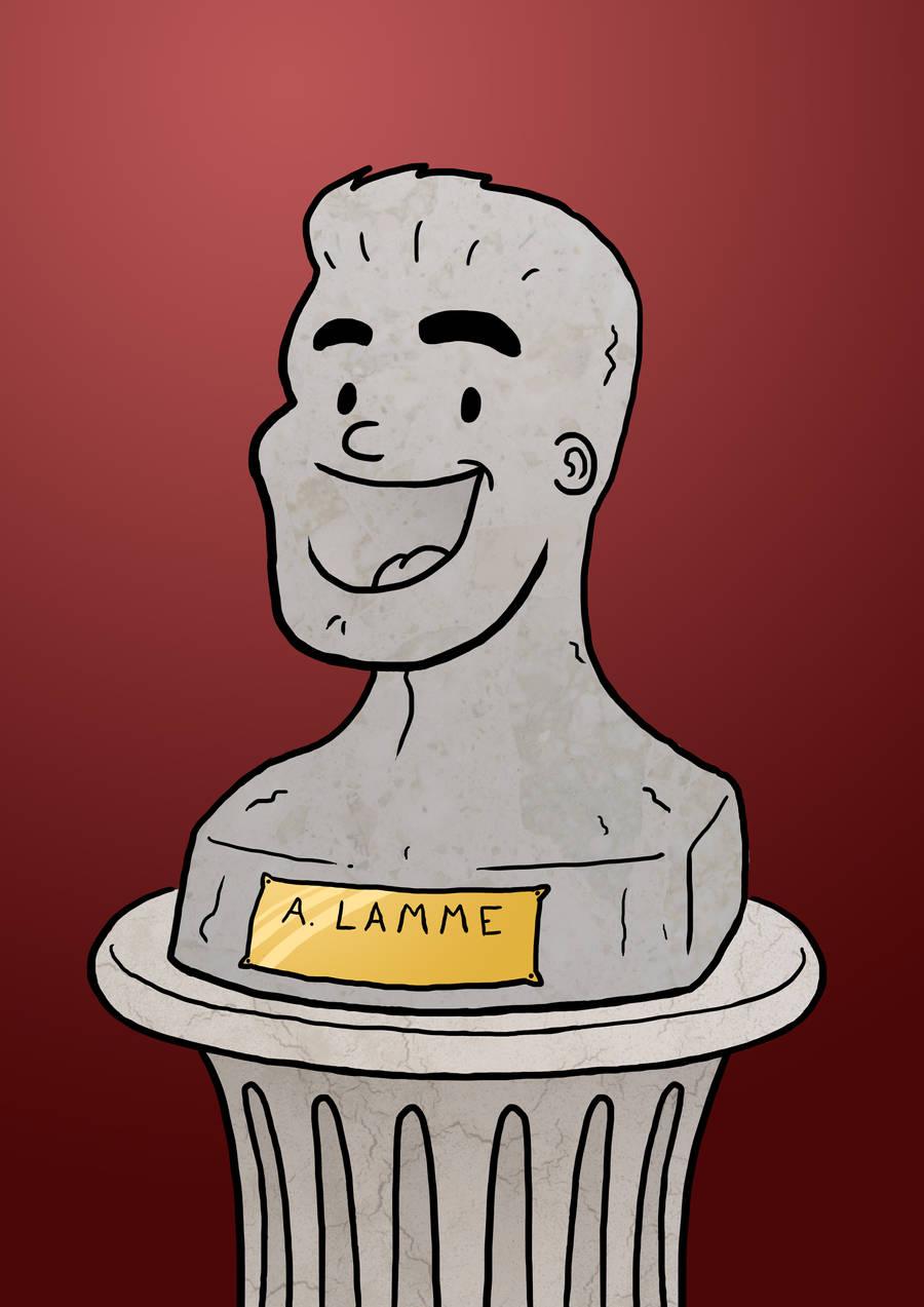 Lamme's Profile Picture