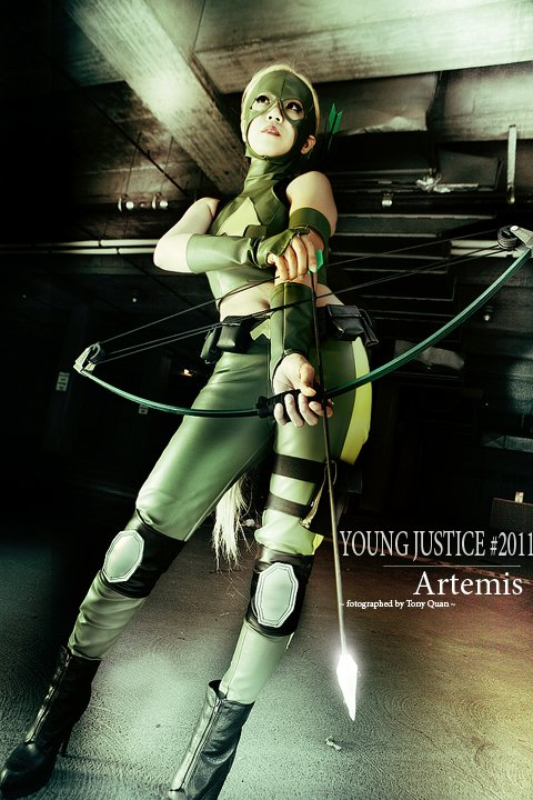 Armenezra Doublestackums ' Claims Young_justice__artemis_by_camilliette-d3hwzzc