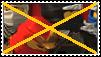 (REUPLOAD) Ninjago: Anti Lavashipping Stamp by CorporalMarshmallow