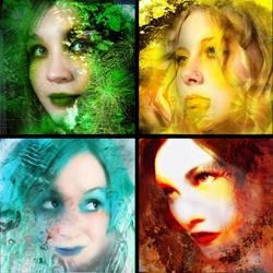 4 Seasons by Tashuka