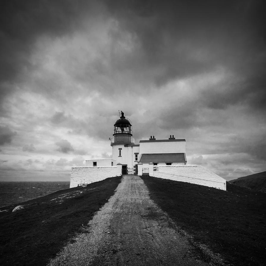 STOER LIGHTHOUSE 2 by KervanoK