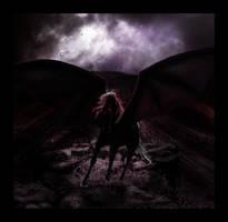 Silken Nights by whimzi