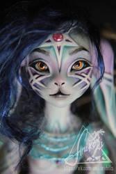 Bjd Limited Collection Alchemy: Shelton by AnikoRi