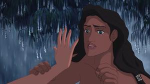 Tarzan Genderswap #3