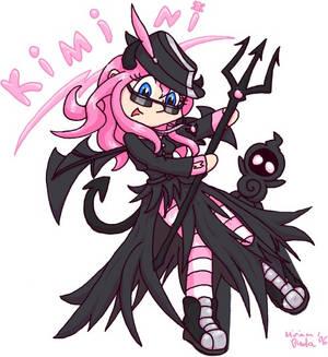 Kimini Halloween - Gaia Online