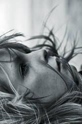 Sleepy by andaria