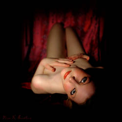 Scarlet Fever by andaria