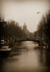 Amsterdam 106 by andaria