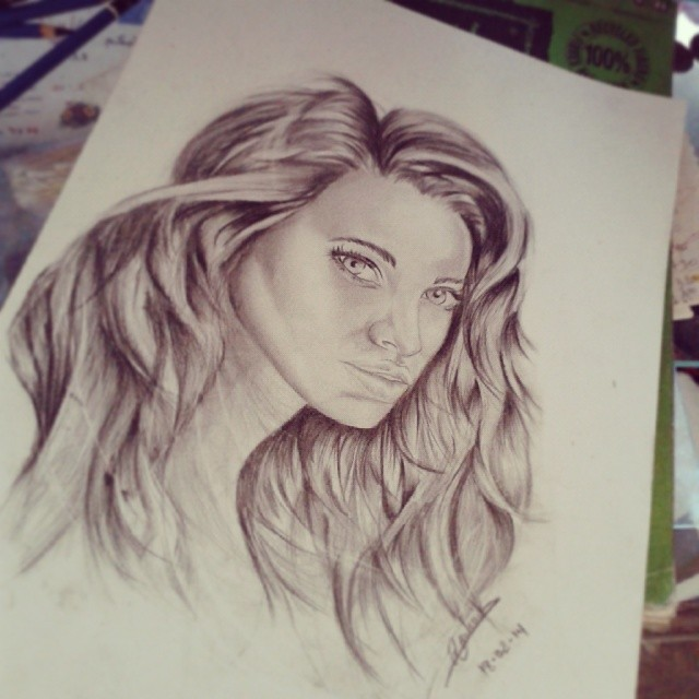 my sketch1 by AKABedlam