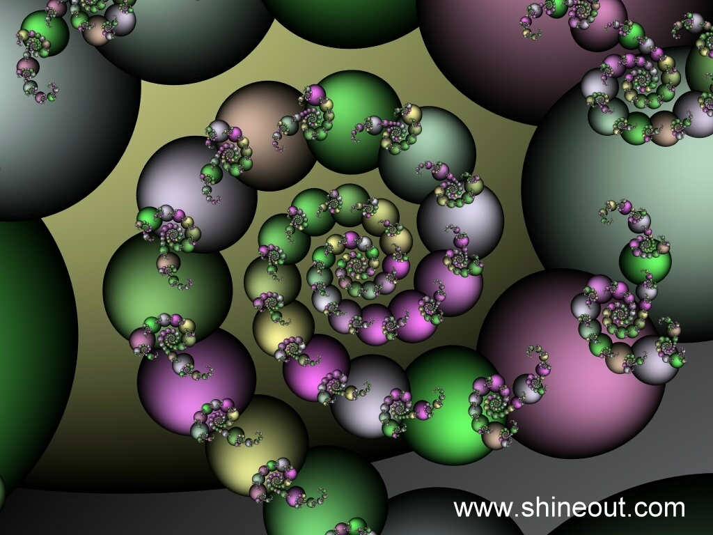 bubble 02 by shineout-fractals