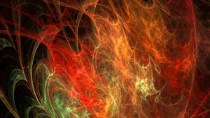 rainbow magma by shineout-fractals