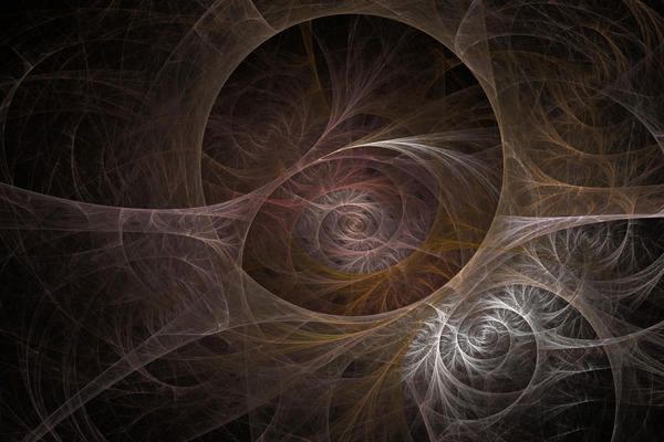 Fractal Eyes by shineout-fractals