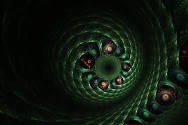 Eye Ball by shineout-fractals