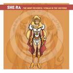 She-Ra - 2013