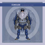 Cumulos by thejason10