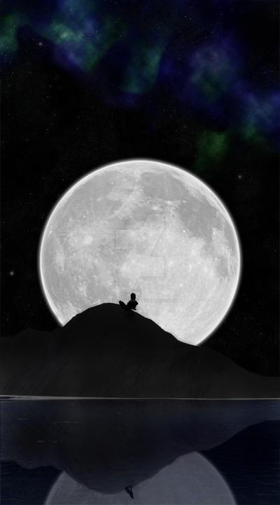 Mudkip Moon