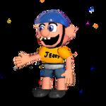 Adventure Jeffy