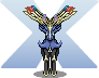 Xerneas Overworld Attempt by Pokedro