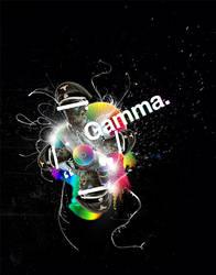 Gamma by enjay2nine