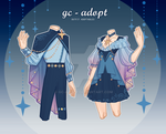 Outfit Adoptables # 80(Close)