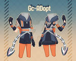Outfit Adoptables # 137(Close) by gc-adopt