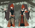 Outfit Adoptables # 140(Close) by gc-adopt
