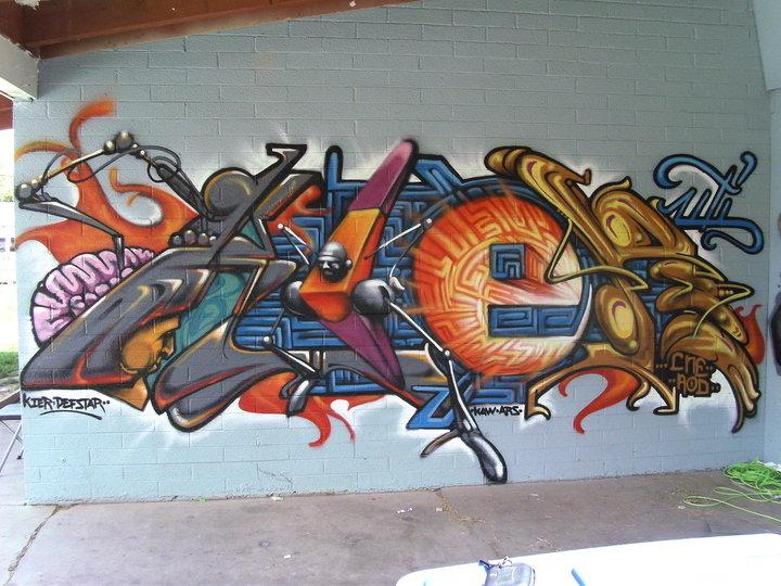 Kier Defstar 7 by Brandon-Montrone