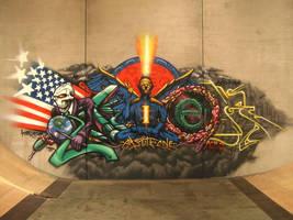 Kier Defstar 12 by Brandon-Montrone