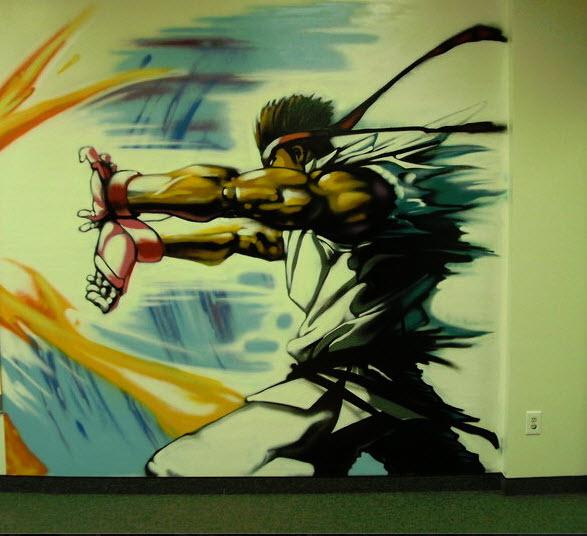 Kier Ryu by Brandon-Montrone