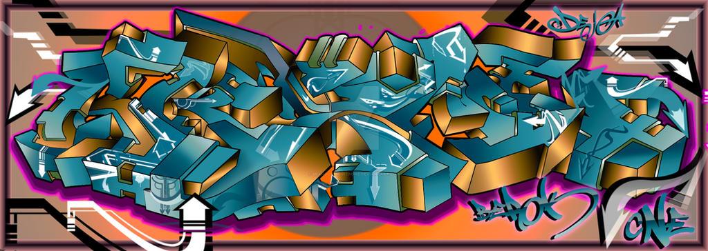 Krime by Brandon-Montrone