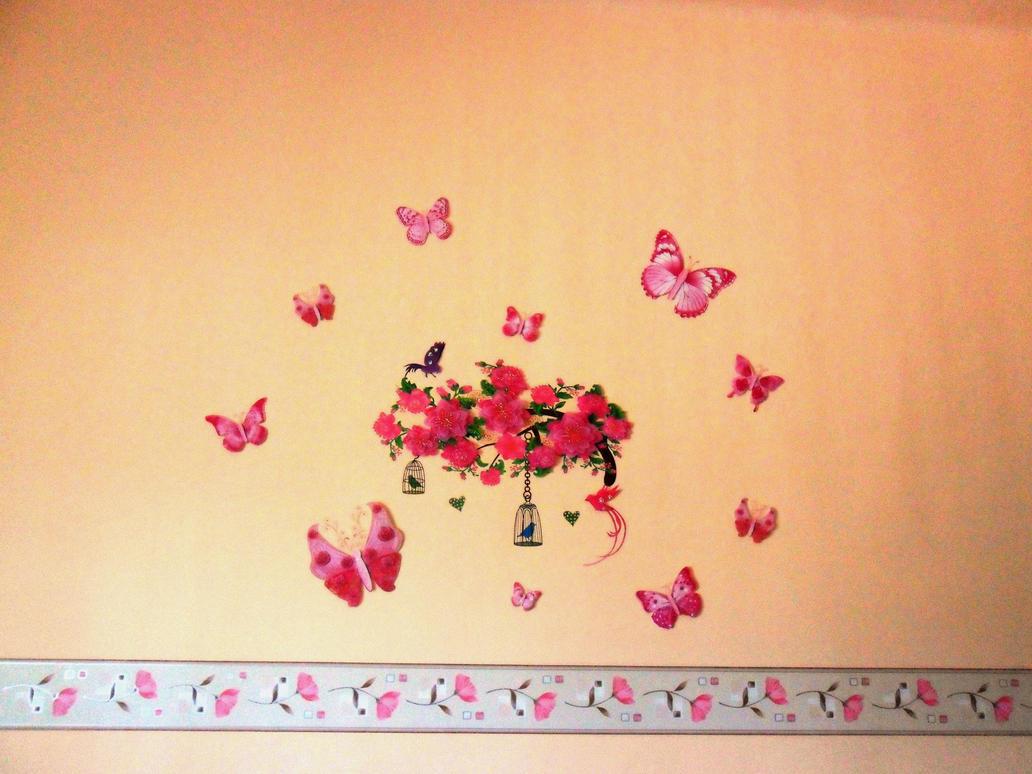 My room ^^ by Sunlight-princess