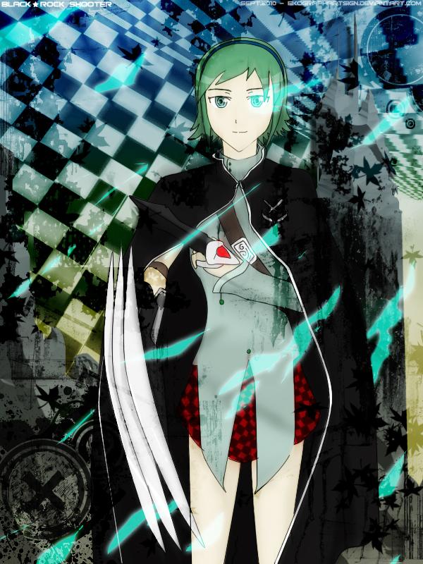 Anime CG from EKOGRAPHARTSIGN Guillotine_by_ekographartsign-d2xvtrn