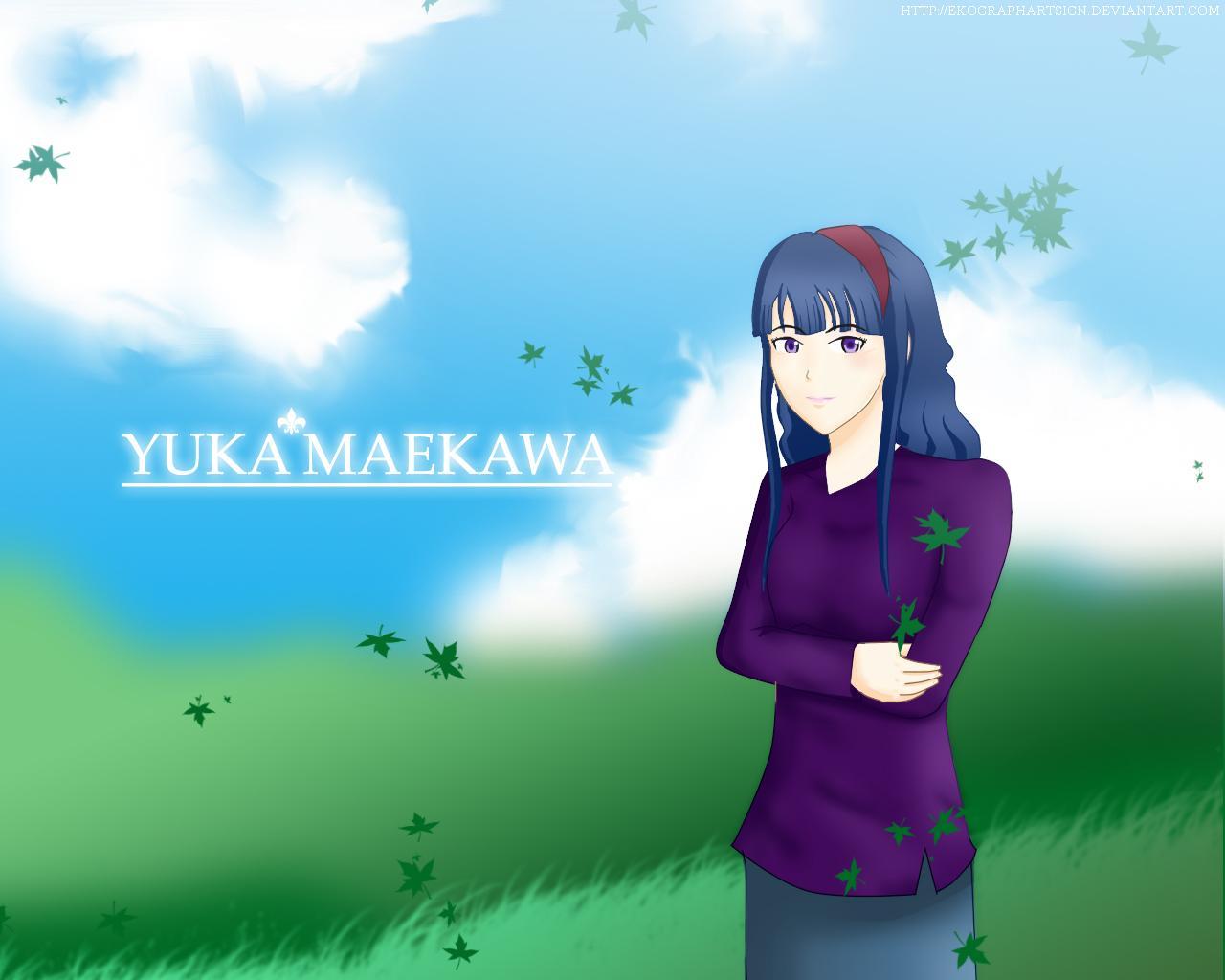 Anime CG from EKOGRAPHARTSIGN Yuka_maekawa_by_ekographartsign-d2zkxcx