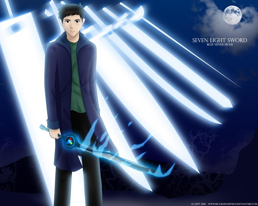 Anime CG from EKOGRAPHARTSIGN Roulent___blue_venus_mode_by_ekographartsign-d2zropq