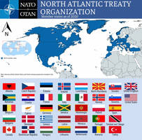 Alternate NATO members