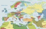 Europe in 2100(version 1.0)