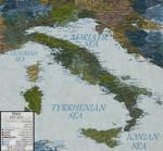 Italy in 2100