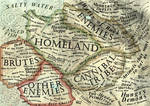 World According to Cavemen