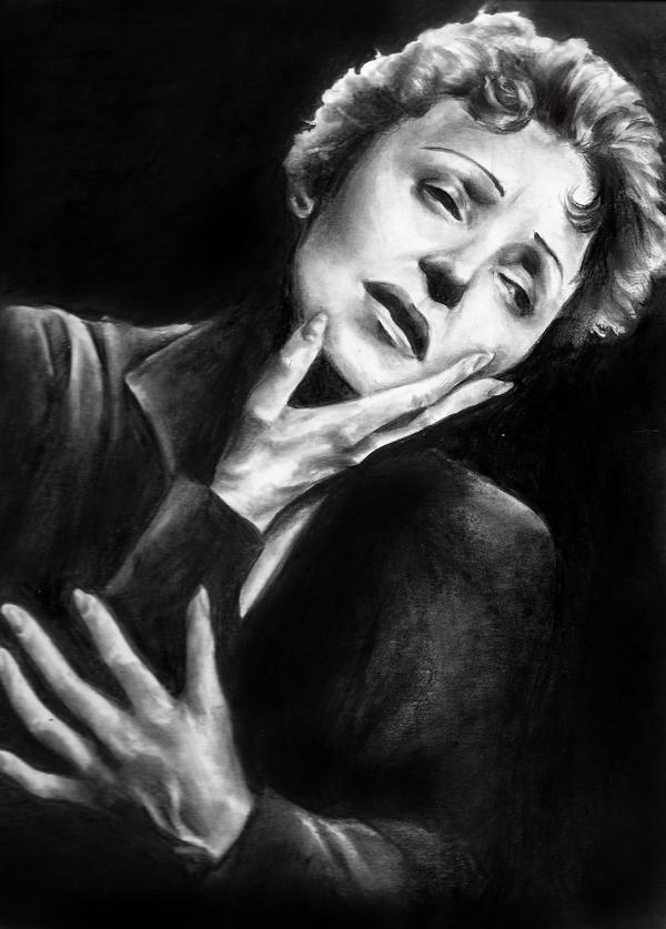 Edith Piaf Parents Cri du Coeur Edith Piaf by