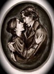 Jane and Mr. Rochester