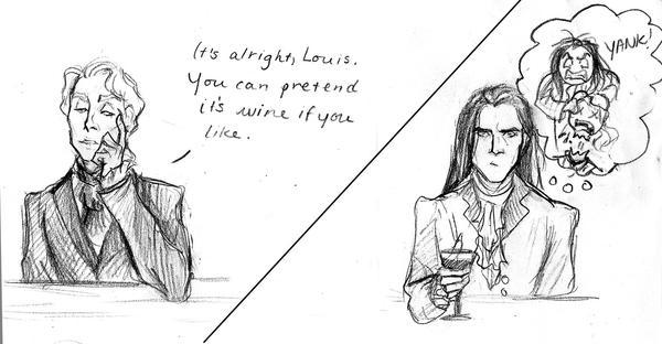 Not Wine by Muirin007