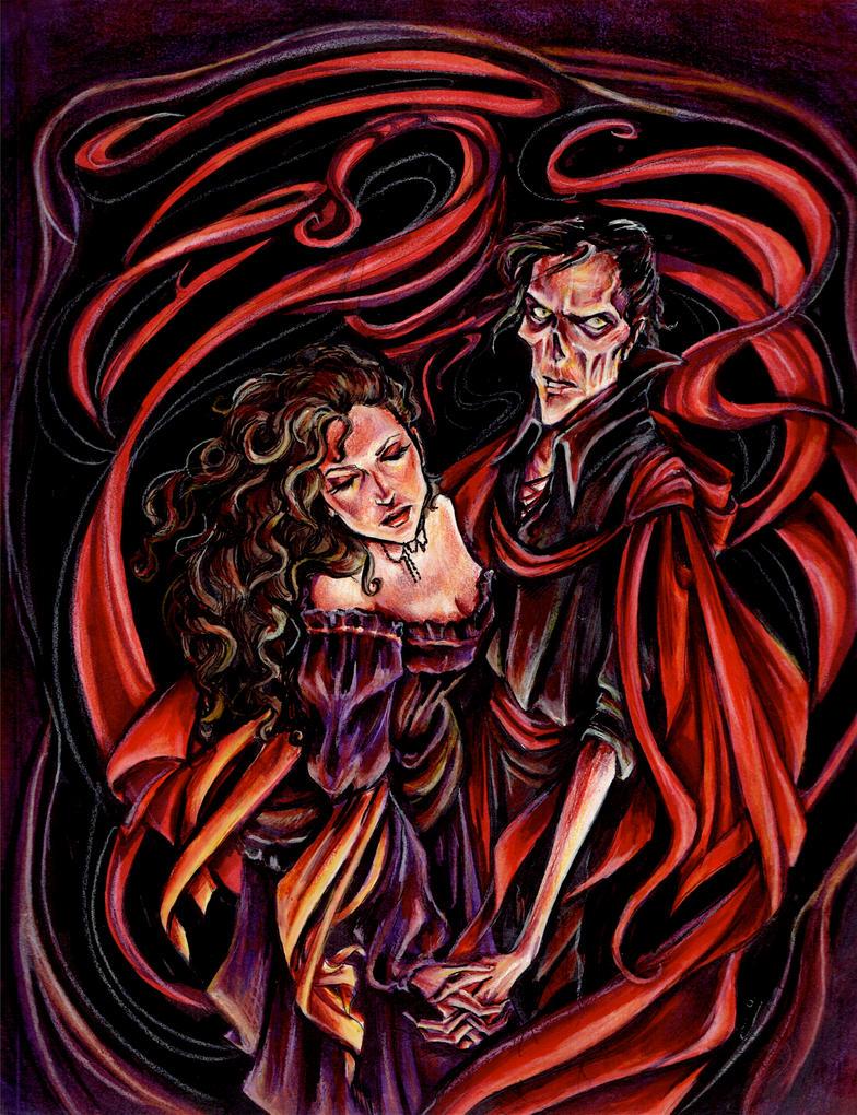 Danse Macabre by Muirin007