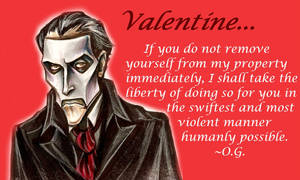Valentine's Day: You're Doing it Wrong