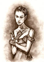 The Virtuous Fantine by Muirin007