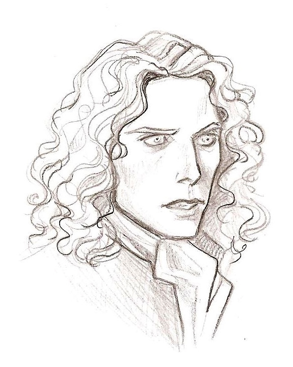Look It's Lestat! by Muirin007