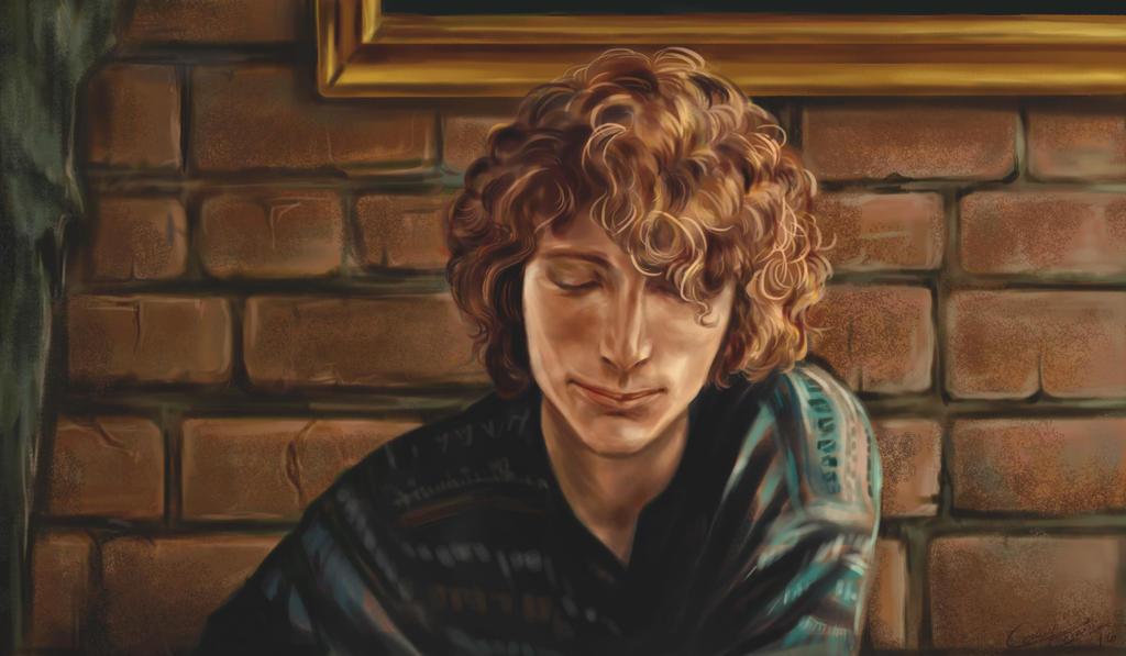 Cafe Keats by Muirin007