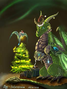 Prepare for Christmas (Ysera and Lil Tarecgosa)