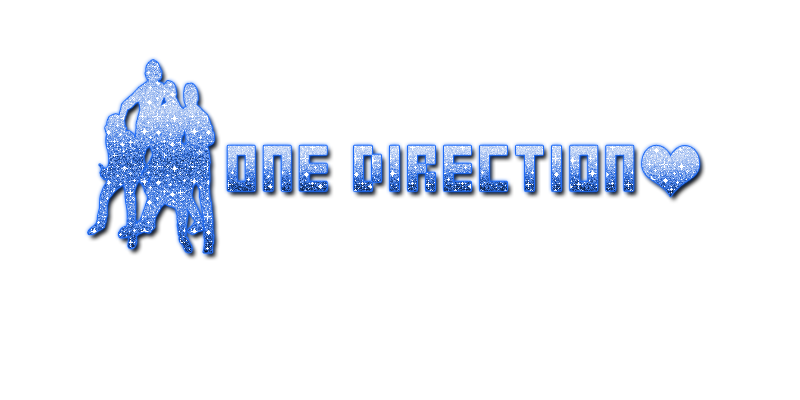 Texto png One Direction by CaataBieber