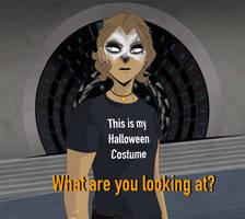 yj!oc: halloween town